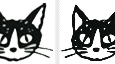 用技术手段重置了logo